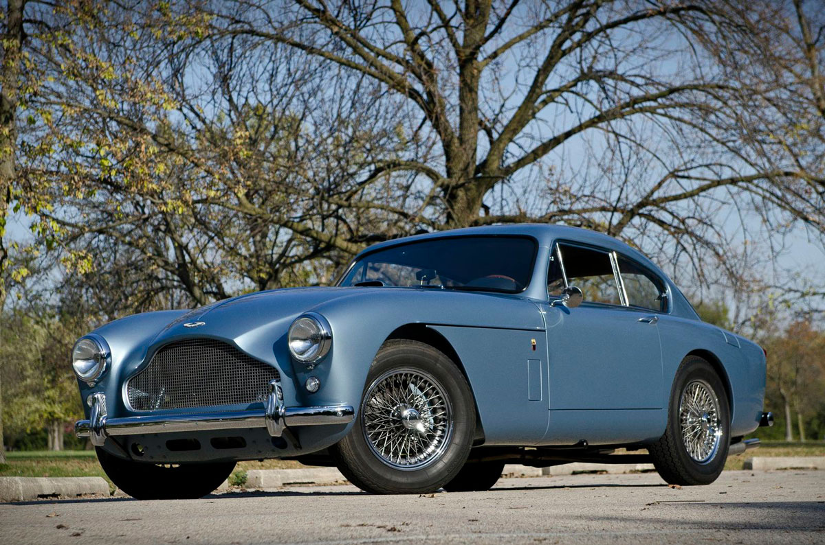 Guest Blog: Peter Conover's Road to Restorations