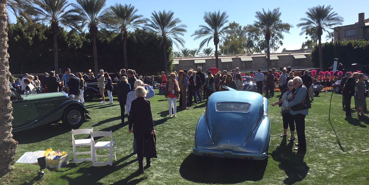 Arizona Auto Auction Week – The Wrap Up