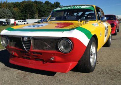 Sport and Specialty - 1969 Alfa Romeo GTV