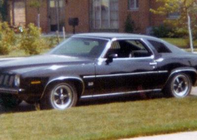 1973 Grand Am