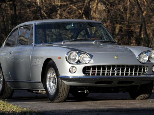 1965 Ferrari 330GT 2+2