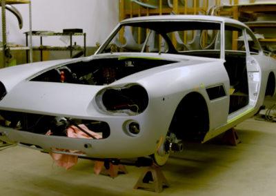 Ferrari-body