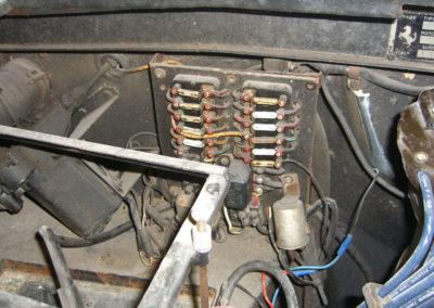 Ferrari-before-wiring