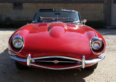 1968 Series 1.5 Jaguar E-Type