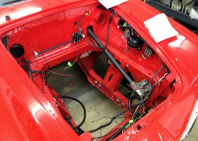 Sport and Specialty 1960 Alfa Romeo Giulietta Spider