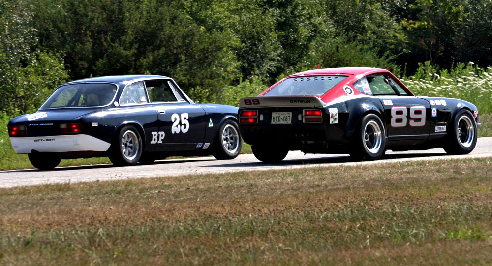Vintage Racing | Sport and Specialty