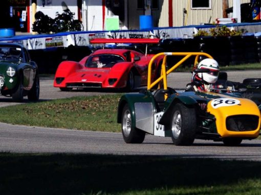 1993 Caterham Super Sprint C7