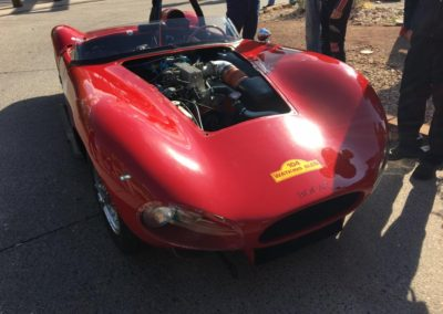 Sport and Specialty - Arizona Car Week