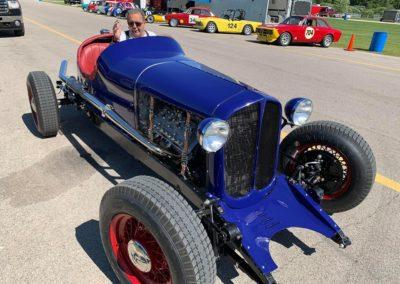 bernie Ford 1937