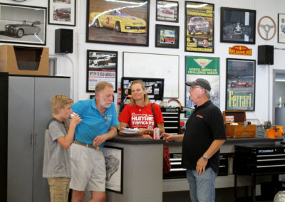 Sport and Specialty Drive Out Open House