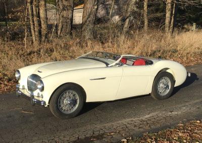 1954 Austin-Healey BN1
