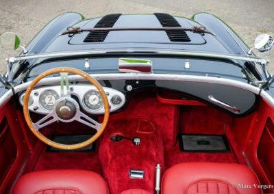 1955 Austin Healey 100-4 Le Mans