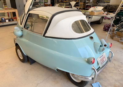 Sport and Specialty 1959 BMW Isetta 300