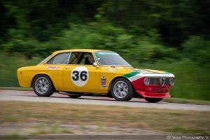 Sport and Specialty Alfa Romeo GTV