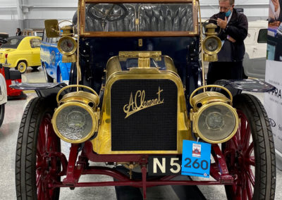 Sotheby's Elkhart Collection Auction