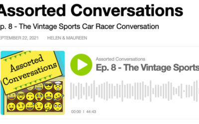 """Podcasting with """"Assorted Conversations"""""""
